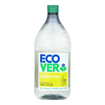 Ecover Prípravok na umývanie riadu s aloe a citrónom 950 ml