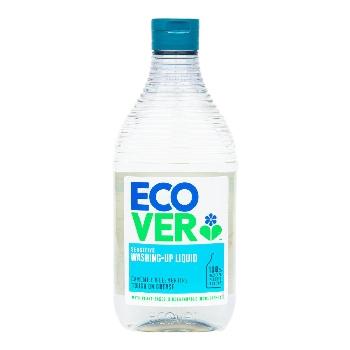 Ecover Prípravok na umývanie riadu Harmanček a klementínka 450 ml