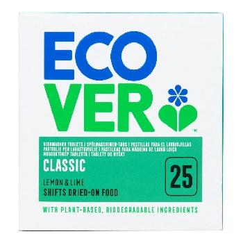 Ecover Tablety do umývačky Classic 500 g