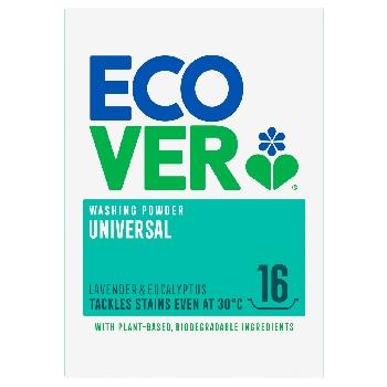 Ecover Prací prášok univerzálny 1,2 kg