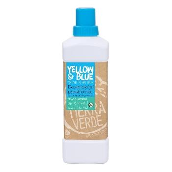 Yellow and Blue Dezinfekční prostředek na omyvatelné povrchy 1 l