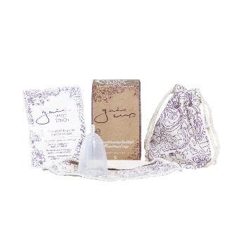 Gaia cup Menstruační kalíšek S