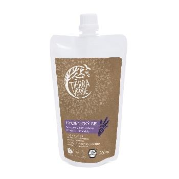 Yellow and Blue Hygienický gel na ruce Levandule 250 ml