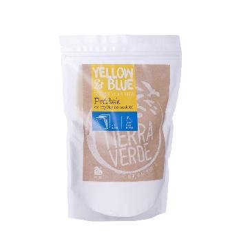 Yellow and Blue prášek do myčky na nádobí 1 kg