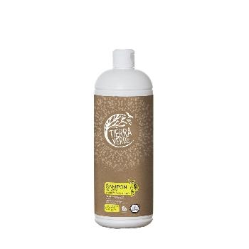 Yellow and Blue Šampon březový svůní citronové trávy 1 l