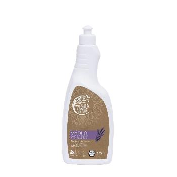 Yellow and Blue Tekuté mydlo na ruky s vôňou levandule 750 ml