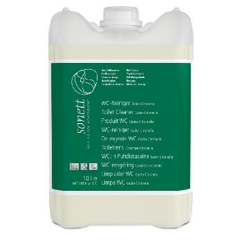 Sonett WC čistič céder a citronela BIO 10 l