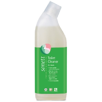 Sonett WC čistič mäta a myrta BIO 750 ml
