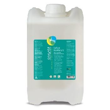 Sonett Dezinfekčné čistič na rôzne druhy povrchov 10 l náhradní náplň