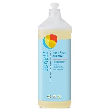 Sonett Tekuté mydlo na ruky Sensitive BIO 1 l