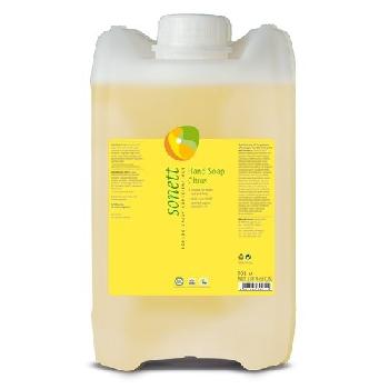 Sonett Tekuté mydlo na ruky Citrus BIO 10 l