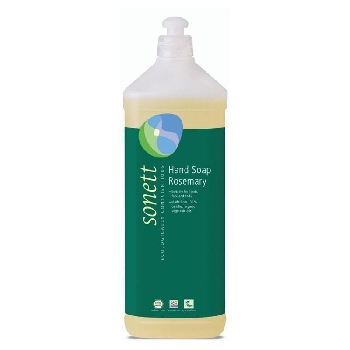 Sonett Tekuté mydlo na ruky Epure BIO 1 l