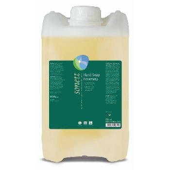 Sonett Tekuté mydlo na ruky Rozmarín BIO 10 l