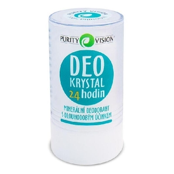 Purity Vision Deokrystal 120 g