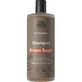 Urtekram Šampón s hnedým cukrom BIO 500 ml