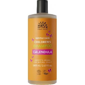 Urtekram Jemný detský šampón s nechtíkom BIO 500 ml