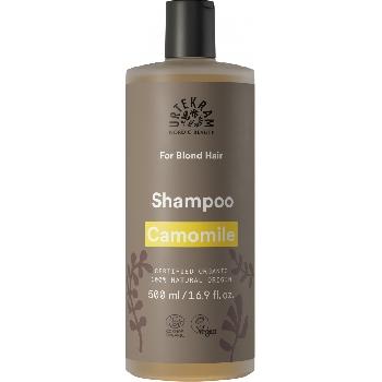 Urtekram Šampón s harmančekom pre blond vlasy BIO 500 ml