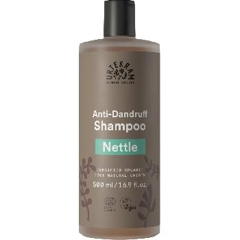 Urtekram Žihľavový šampón proti lupinám BIO 500 ml