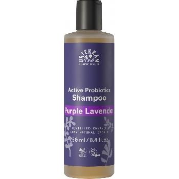 Urtekram Levanduľový šampón pre normálne vlasy BIO 250 ml