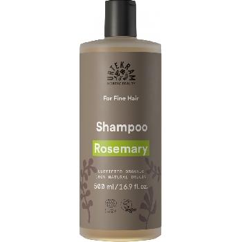 Urtekram Rozmarýnový šampon pro jemné vlasy BIO 500 ml