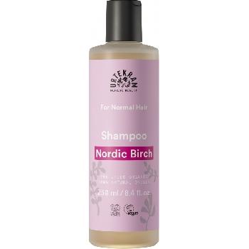Urtekram Šampon Severská bříza pro normální vlasy BIO 250 ml
