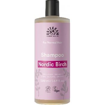 Urtekram Šampon Severská bříza pro normální vlasy BIO 500 ml