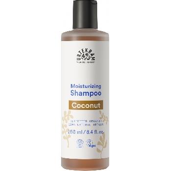 Urtekram Hydratační kokosový šampon BIO 250 ml