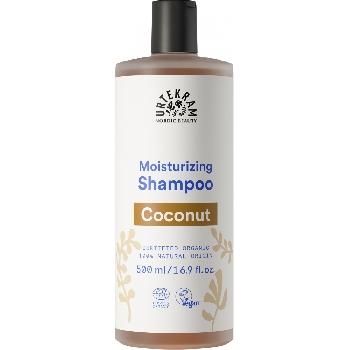 Urtekram Hydratační kokosový šampon BIO 500 ml