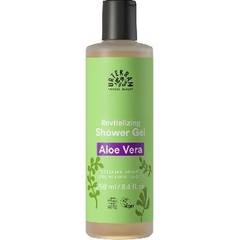 Urtekram Regeneračný sprchový gél s aloe vera BIO 250 ml