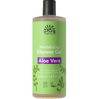 Urtekram Regeneračný sprchový gél s aloe vera BIO 500 ml