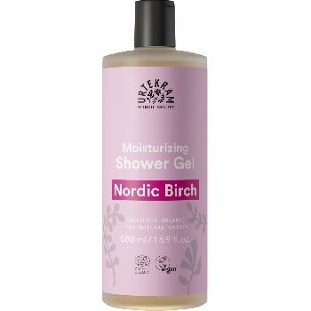 Urtekram Ultrahydratační sprchový gél Severská breza BIO 500 ml
