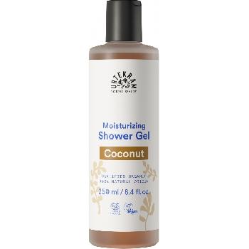 Urtekram Hydratačný Kokosový sprchový gél BIO 250 ml