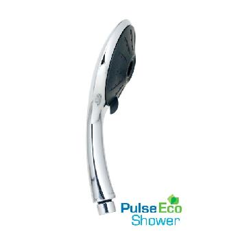 Úsporná multi sprcha Pulse ECO Shower 8l chrom ruční