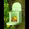Domčeky pre ježkov, plochy, veveričky, žaby