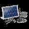 Solární čerpadla s baterií