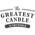 The Greatest Candle in the World