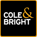 Cole and Bright