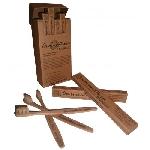 Zdravý zubní kartáček Curanatura Bamboo