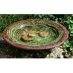Pítko a kúpeľ Ozveny pre vtáky a hmyz