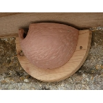 Vtáčie hniezdo Belorítky keramika