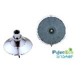 Úsporná multi sprcha Pulse ECO Shower 8l chrom fixní