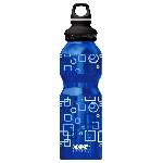 Lahev Eco Bottle Cube Bubbles 1000 ml