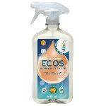 Earth Friendly Products Čistič skel s octem a kokosovým mýdlem 500 ml