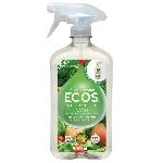 Earth Friendly Products Čistič ovoce a zeleniny 500 ml