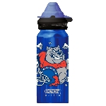 Fľaša Eco Bottle Bulldog 400 ml