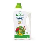 Feel Eco prací gel na barevné prádlo 1500 ml