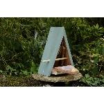 Motýle dom a krmítko rozložiteľné typ 2014