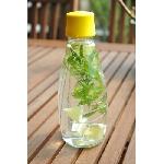 Fľaša Retap Svetlo Zelená 500 ml