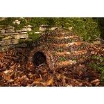 Domov pre ježkov a iné cicavce 2014