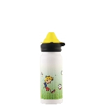 Lahev Eco Bottle Soccer 400 ml